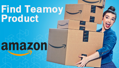 find teamoy product on amazon
